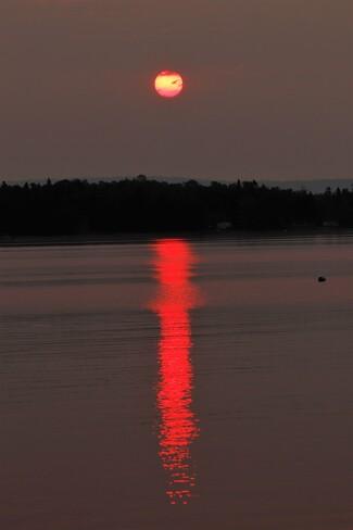Smokey Sunrise 2400-2560 Scott Dr, Shuniah, ON P7A 0Y7, Canada