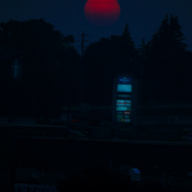 Red Sun this Summer.