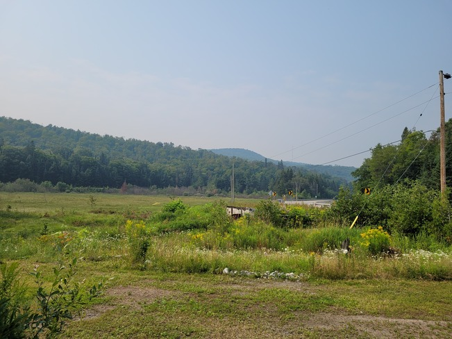 Searchmont area. Northland, ON
