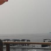 Smog Grand Lac St François