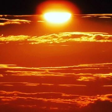 Bon vieux soleil