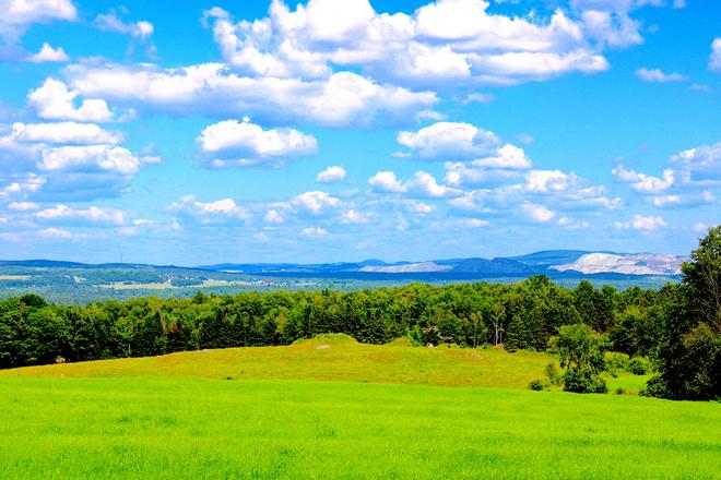 L'altitude paradisiaque de Saint-Julien (2) Québec, QC