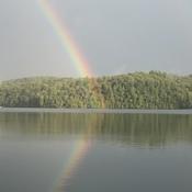L'Amble Lake, Bancroft, Ontario