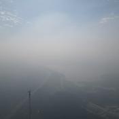 Snow Lake Smoke
