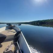 lac des Écorces