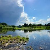 rivière des Saults