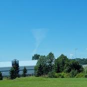 Cloud Tornado