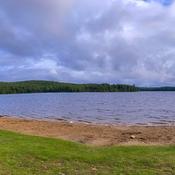 Canisbay Lake Beach
