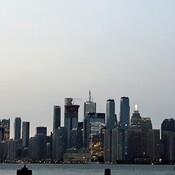 Beautiful Toronto Skyline