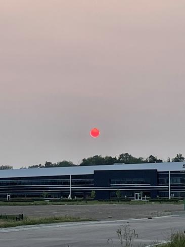 Smokey Sun Waterdown, Ontario, CA