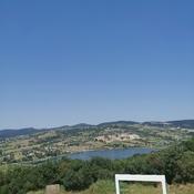 Kolcay Lake in Izmit