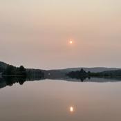 Centennial Lake Ontario