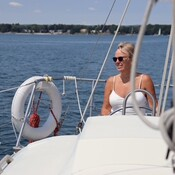 Sailing out of BOHM