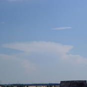 Well Formed Cell South of Leduc