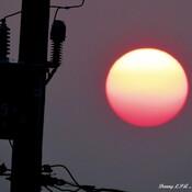 Le Soleil .