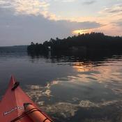 Parc d'Opémican, Lac Témiscamingue
