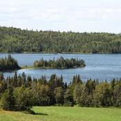 Le Lac Bernier