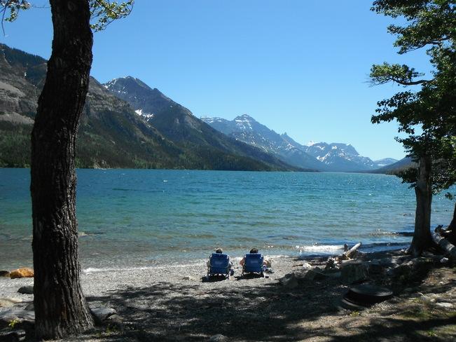 R & R Waterton Lakes National Park of Canada, Alberta 5, Waterton Park, AB