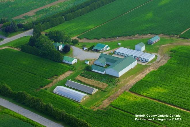 Norfolk County Ontario Canada Norfolk County, Ontario