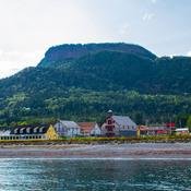 Percé, Gaspésie