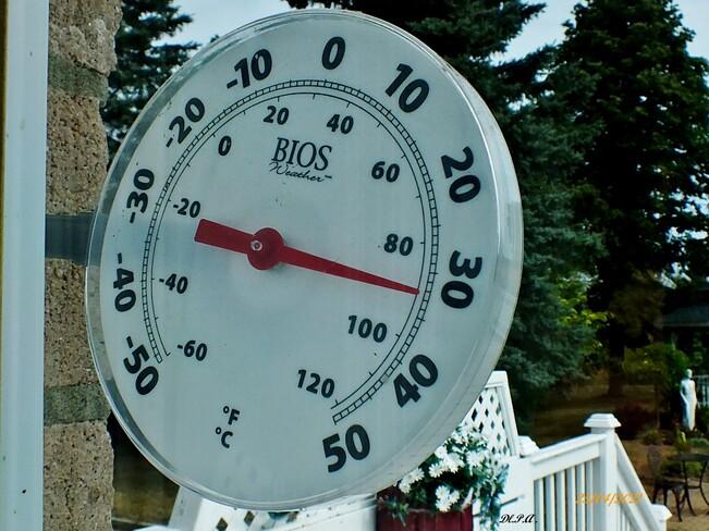 Je déménage au Pôle Nord la . Saint-André-de-Kamouraska, QC