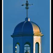 Vieux Trois-Rivières.Église St-James.