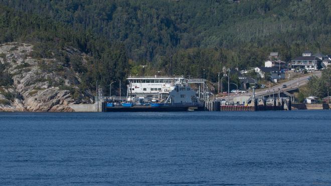Traversier Baie Sainte-Catherine à Tadoussac Traverse Baie Ste-Catherine, Québec 138, Baie-Sainte-Catherine, QC