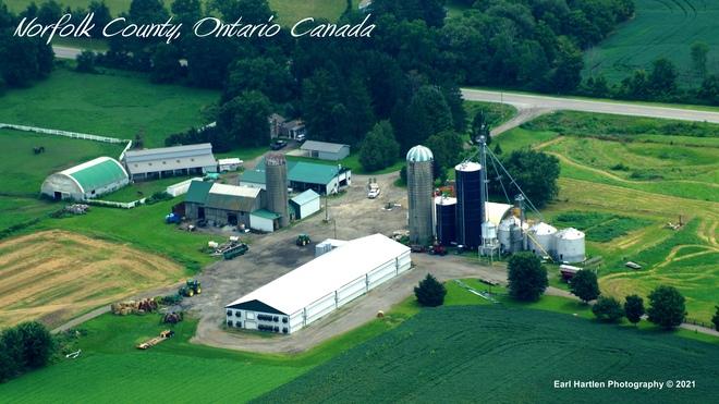 Norfolk County Ontario Canada Norfolk County, ON