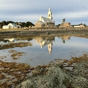 Église de Sainte-Luce-sur-Mer