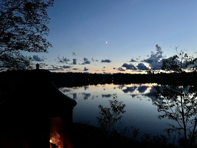 Beautiful Gibson Lake Wahta Mohawk Territory, Ontario, CA