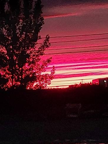 couche soleil ferique Saint-Hyacinthe, QC