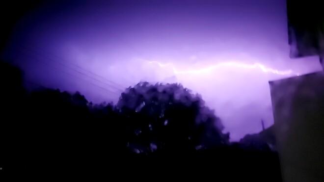 storm surge Delhi, ON