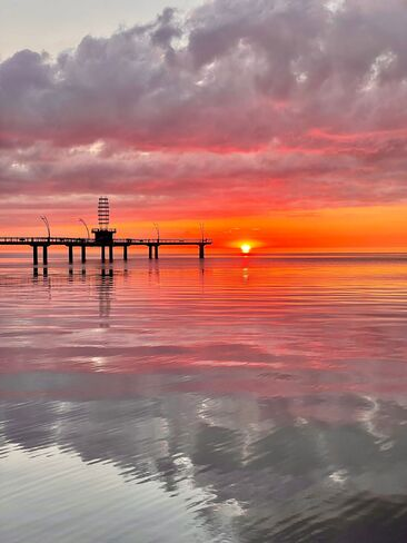 sunrise Burlington, ON