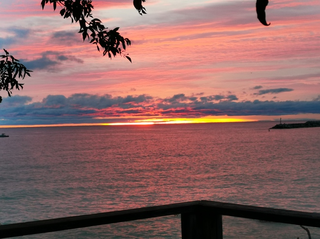 sunrise Georgian Bay Style Meaford, ON