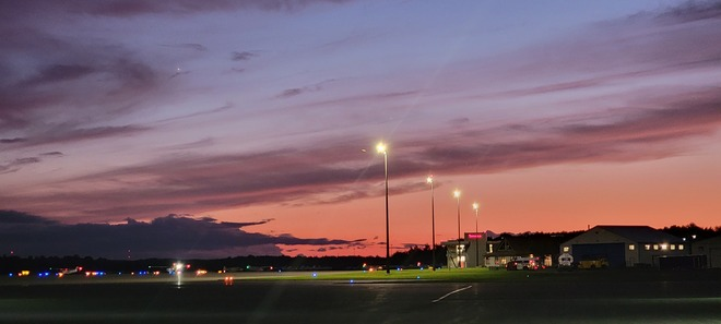 Peterborough Airport Peterborough, ON