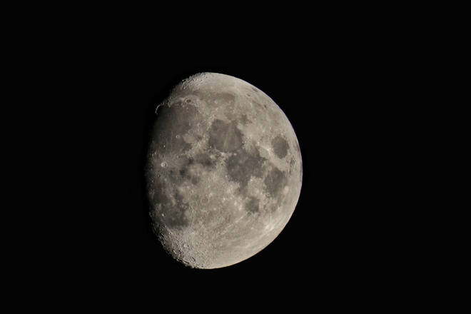 Moon Shot Riverview, NB