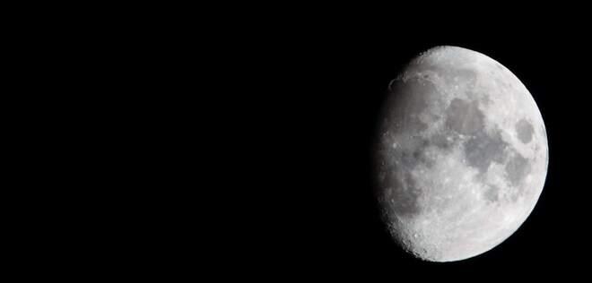 Lune 16 septembre 2021 Sainte-Marie, QC