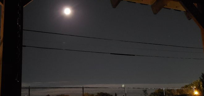 Moonlight Kennedy Park, ON