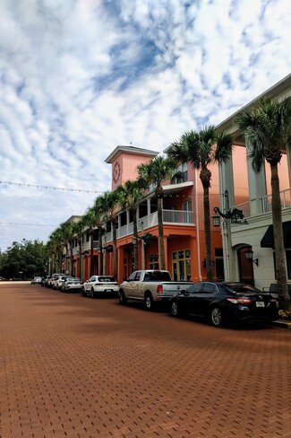 Celebration - Market Street Kissimmee, FL