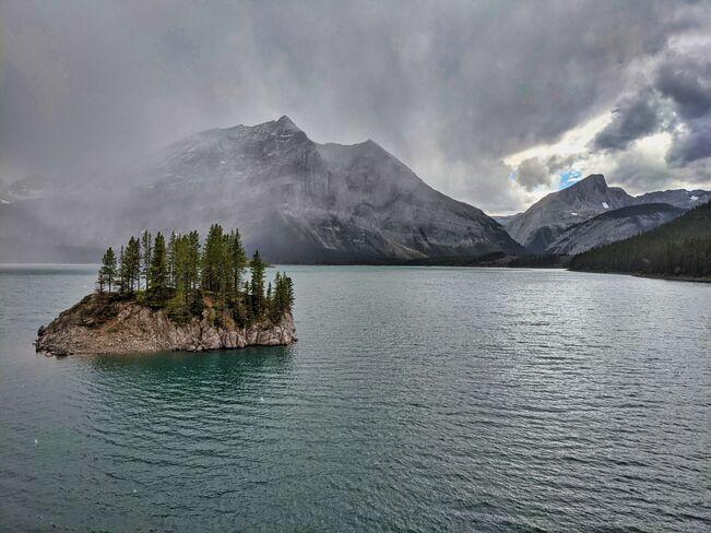 Upper Kananaskis Lake Upper Kananaskis Lake, Alberta