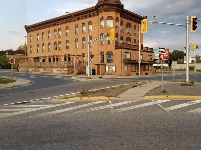 Algonquin Sault Ste. Marie, ON