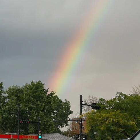 rainbow Dorval, QC