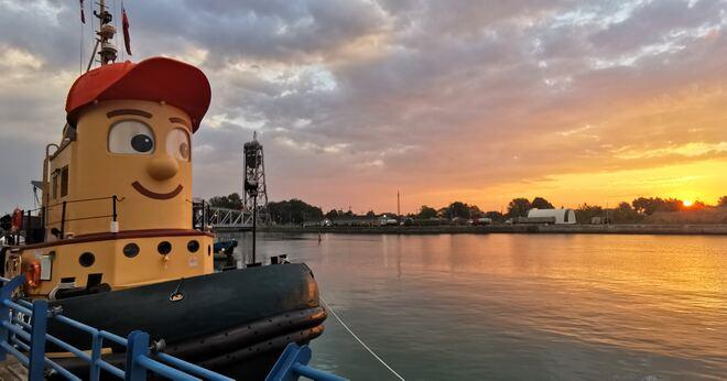 Good Morning Port Colborne Port Colborne, ON
