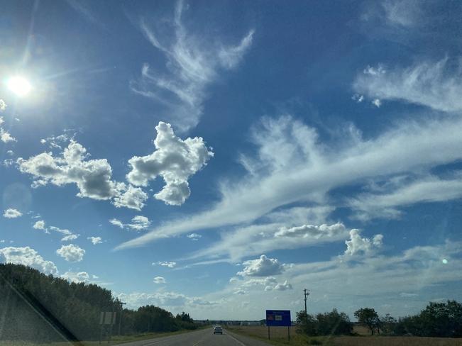 Cloud Duo Wainwright, Alberta | T9W 1E6