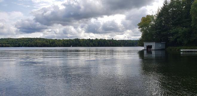 lake of bays Lake of Bays, ON