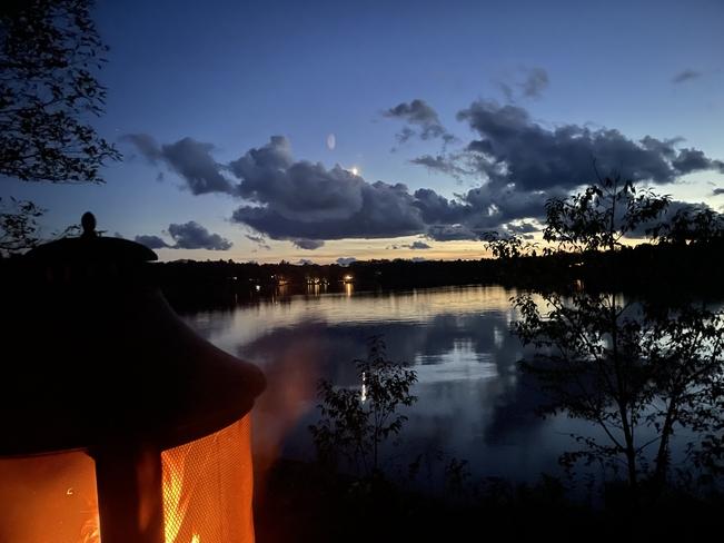 Beautiful Muskoka Wahta Mohawk Territory, Ontario, CA