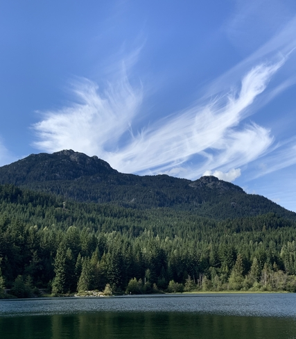 Heavenly Skies Whistler, British Columbia, CA