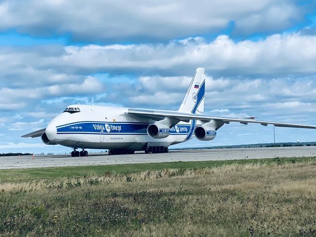 Planes, trains and automobiles Gander, Newfoundland and Labrador | A1V 1C6