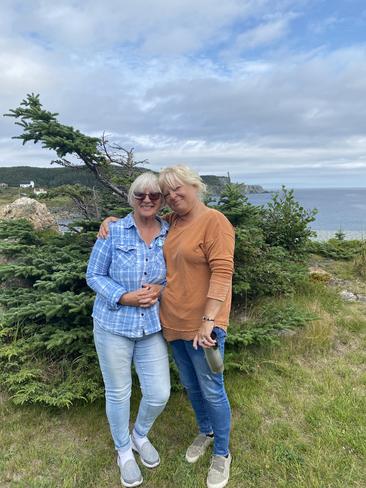 """""""Mom & #First"""" Twillingate, Newfoundland and Labrador, CA"""