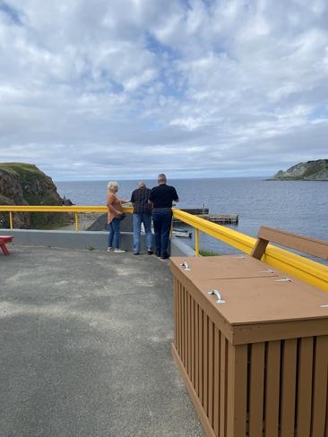 The sights Twillingate, Newfoundland and Labrador, CA